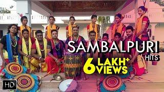 Sambalpuri Hits | Audio Songs Jukebox | Non Stop Playlist