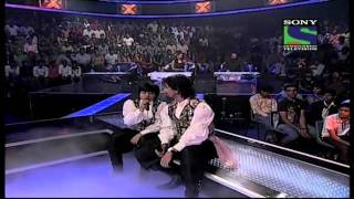 X Factor India Season-1 Episode 32- Full Episode - 2nd Sep, 2011
