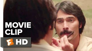 Everybody Wants Some!! Movie CLIP - Cologne (2016) - Tyler Hoechlin, Glen Powell Movie HD