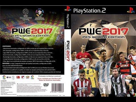 PWE 2017 FINAL | PS2
