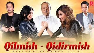 Qilmish qidirmish (o'zbek film) | Килмиш кидирмиш (узбекфильм)
