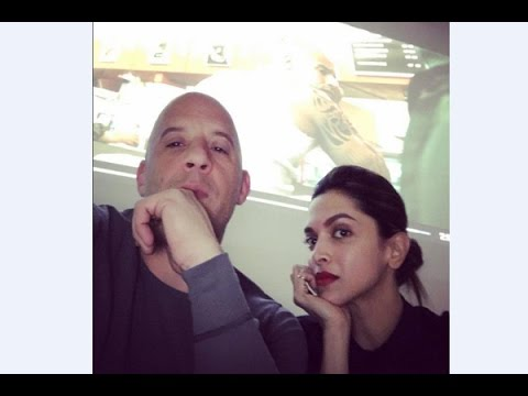 Xxx Mp4 Deepika Begin Vin Diesel S XXX From Feb 3gp Sex