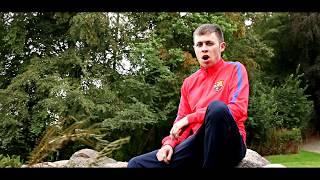 اجمل اغنية حزينة (اغاني عراقية) ستيفن البغدادي - الفركة   حصرياً  2017 / Video Clip
