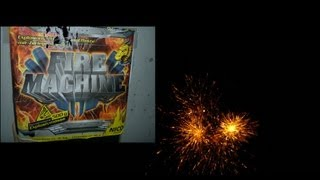 Nico Out of Limits alias Firemachine / Monster Blaze - Top Tipp im Discounterbereich