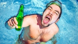 POOL PARTY | Party Hard #3
