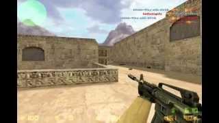 AltiNN~ vs m1x Ace [all HS]