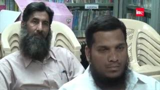 hair style and length of hairs of Prophet Muhammad saw. adv faiz syed