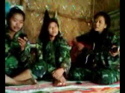Xxx Mp4 Naga Girls In Army Uniform Singing Beautiful Local Love Song 3gp 3gp Sex