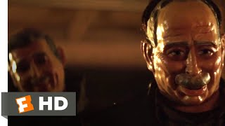 Southbound (2016) - Home Invasion Scene (8/10) | Movieclips