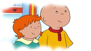 🆓 ♠️😊 NEW 2016 Caillou Full Episodes HD | Caillou