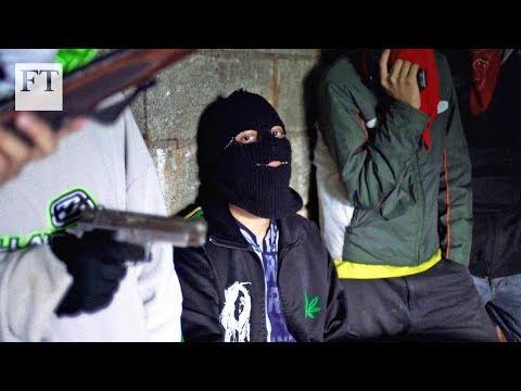 Xxx Mp4 Thug Nation Venezuela's Broken Revolution Feature 3gp Sex