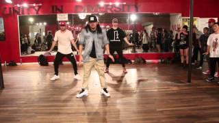 R. Kelly - Vibe (Choreography) @RKelly @JoshLildeweyWilliams