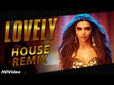 Lovely Dance Remix