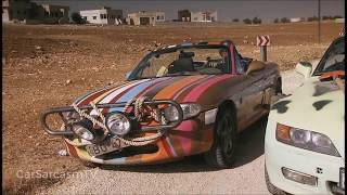 Top Gear | Middle East Special | Deleted Scenes