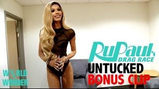 Untucked: RuPaul's Drag Race Season 8 Bonus Clip – Before Entering The Workroom