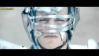اقوى لقطه من فيلم كريش 2013