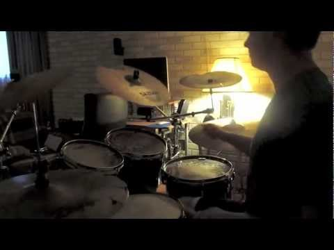 Aegaeon- Dimensions of Reality Drum Cover