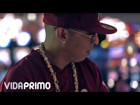 Ñengo Flow Alucinando ft. Jenay Official Video