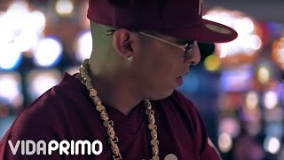 Ñengo Flow - Alucinando ft. Jenay [Official Video]