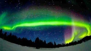 L'inverno in Finlandia