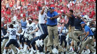 Biggest Upsets of the 2018-19 College Football Season