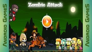 Zombie Attack Preview HD 720p
