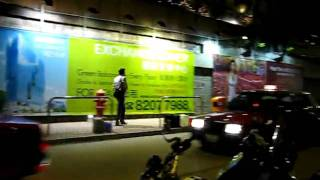 Lan Kwai Fong, Hong Kong (1) 香港 蘭桂坊