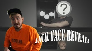 REACTING TO THE JACK FACE REAVEAL! UNBOX THERAPY - WHATS TRENDING?