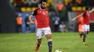 مباراة منتخب مصر وأوغندا (الجزء الأول) مع أحمد شوبير 21/1/2017 | مع شوبير