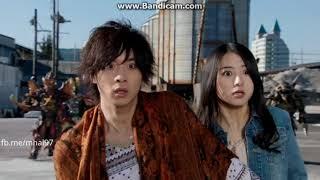 Kamen Rider × Super Sentai - All Henshin / Super taisen 2012 hay nhất