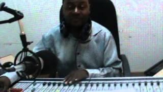 SEMA NA JAMII   Money G Simkonda In Morning Star Radio
