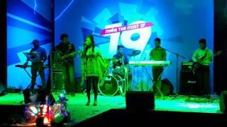 Pagol lalon Live - SRABONI (cover)