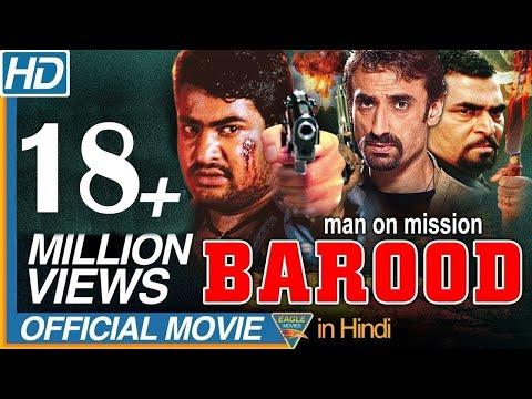Xxx Mp4 Baroodh South Indian Hindi Dubbed Full Movie NTR Rakshita NTR Latest Hindi Dubbed Movies 3gp Sex