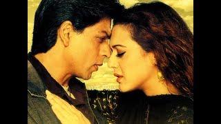 Dil me magar jalte rahe chahat ke diye SRK song