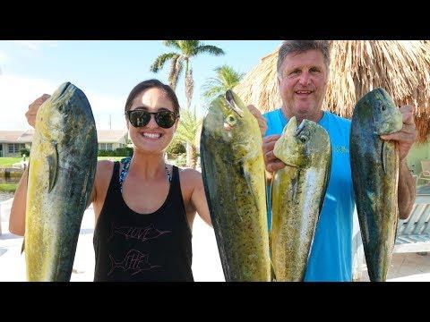 Xxx Mp4 Father Daughter Mahi Fishing Trip Catch Clean Cook 3gp Sex