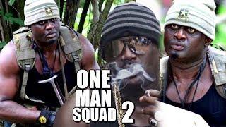 One Man Squad Season 2 Finale - 2018 Latest Nigerian Nollywood Movie Full HD