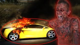 Youtubers That Got Into Deadly Car Accidents (Faze Adapt, ComedyShortsGamer, Ali A)