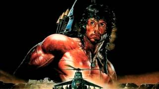Hrithik Roshan as Rambo in Hindi Remake