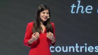 Camille Clement's, CEO For One Month 2016 speech at Global Conference