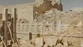 Queen of Sheba, Part 5 بلقيس: ملكة سبأ (اليمن) وماحولها