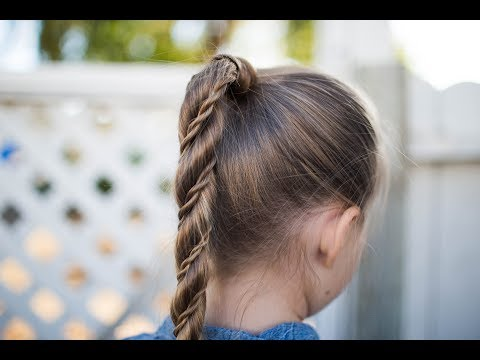 Xxx Mp4 Would You Wear This Hairstyle Twist Wrap Ponytail Cute Girls Hairstyles 3gp Sex