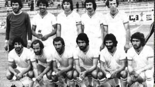 Tribute to Iranian Armenian Soccer Players