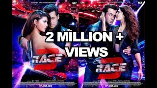 50 Interesting facts | Race 3 (2018) | Salman Khan | Bobby Deol |Jacqueline Fernandez