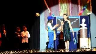 MMVIC Yuva 2013 - Mystery Of Stolen Necklace Natak - Part 2
