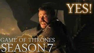Game of Thrones Season 7 Episode 2 'Stormborn' Review!
