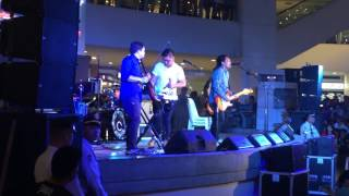 Sa piling mo -Silent Sanctuary (Live in Trinoma)