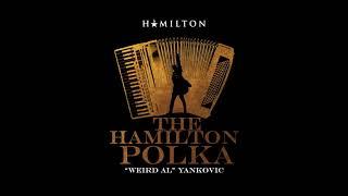 'The Hamilton Polka' - Weird Al Yankovic
