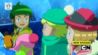 Pokemon XY Z Episode 27 English Dubbed