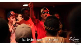 Yazz The Greatest (Live Performance @ MillCreek)