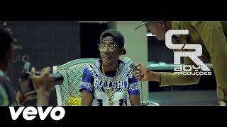 Cr Boy ft. Twenty Fingers - Number One  ( Video by CrBoyProd. )